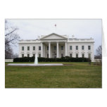 White House Greeting Cards