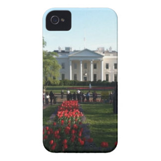 White House iPhone 4 Case