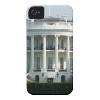 White House iPhone 4 Case-Mate Case