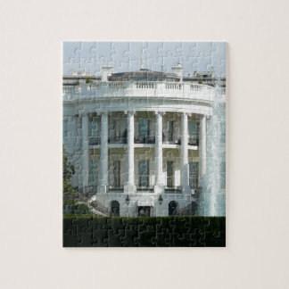 White House Jigsaw Puzzle