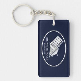 White House Keychain