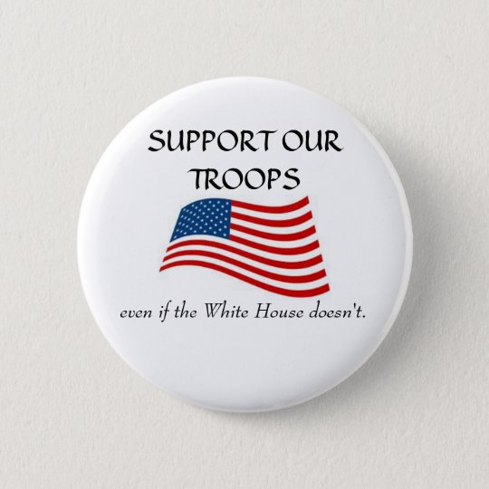 White House non support Button