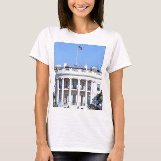 White House of the United States - Washington DC T-Shirt