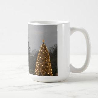White House Photo Coffee Mug