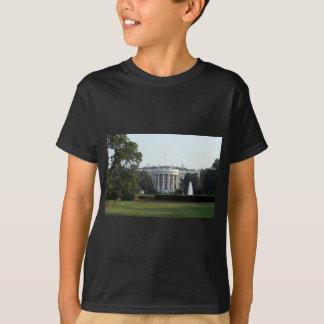 White House Photo T-Shirt