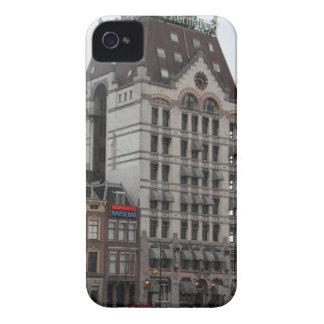 White House Rotterdam Blackberry Bold Cover