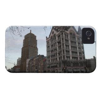 White House Rotterdam Blackberry Bold Case