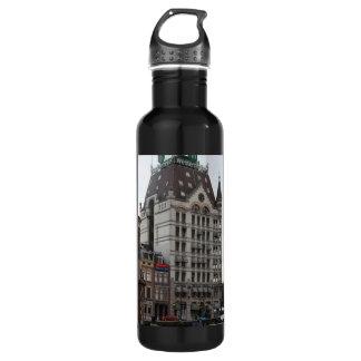 White House, Rotterdam 24oz Water Bottle