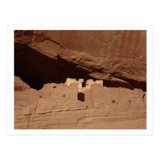 White House Ruins, Canyon de Chelly Postcards