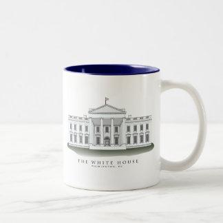 White House Souvenir Mug
