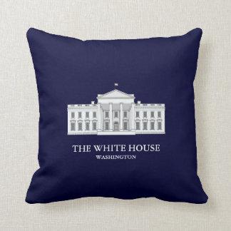 White House Souvenir Pillow
