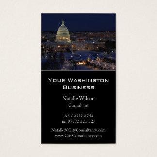 White House, Washington Photo - Business Card