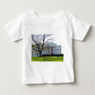White House World AIDs Day Ribbon T-shirts