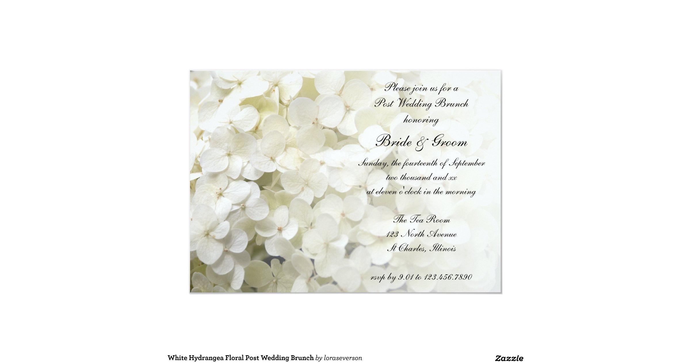 White Hydrangea Post Wedding Brunch Invitation R9d6a9338b27f484188e3db2a322d1896 Zkrqs 1200