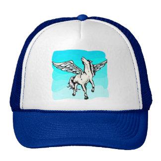 White II Trucker Hat