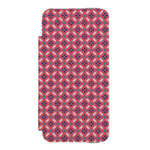 White Incipio Watson™ iPhone SE   iPhone 5/5s Wall iPhone SE/5/5s Wallet Case