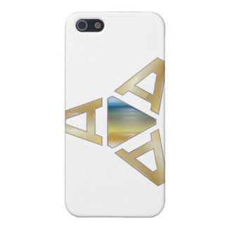White Iphone case AAA iPhone 5 Covers