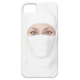 WHITE iPhone SE/5/5s CASE