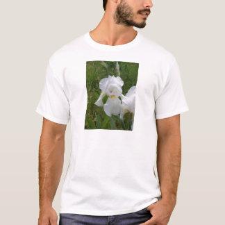 White Iris T-Shirt