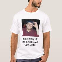 White JR T-Shirt