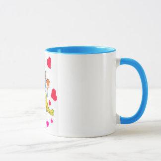 Whitekitten Mug