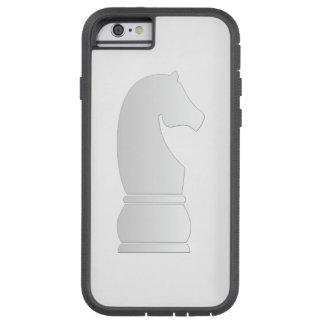 White Knight Chess piece Tough Xtreme iPhone 6 Case