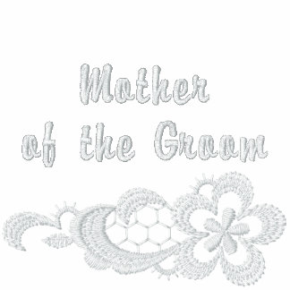 White Lace Wedding - Mother of the Groom