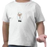 White Lamb T Shirt