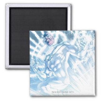 White Lantern Corps - Color Magnet