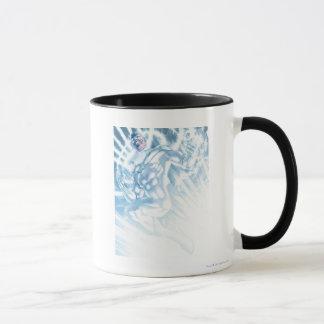 White Lantern Corps - Color Mug