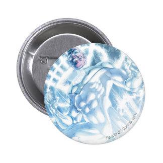 White Lantern Corps - Color Pinback Button