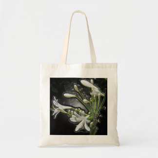 White Lilies Of The Nile In 3D Bag