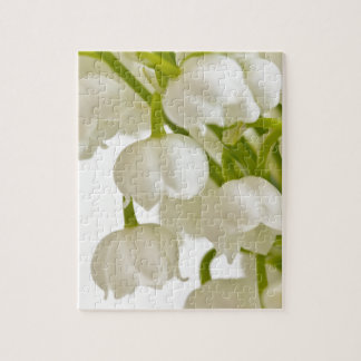 White Lilies Puzzles