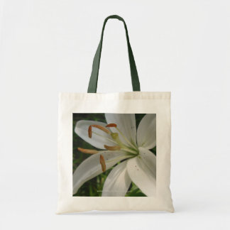 White Lily Bag