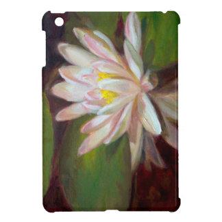 White Lily for IPad iPad Mini Case