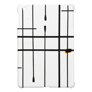 White Limits By Jandi Case For The iPad Mini