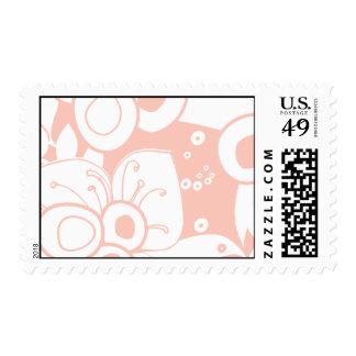 White Linen-KIT96 Postage