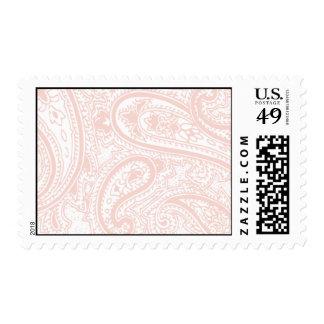 White Linen-MEH96 Postage Stamp