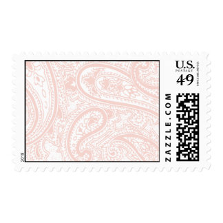 White Linen-MEH96 Postage Stamp