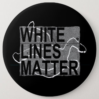 white lines matter button