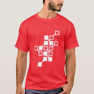 White Links T-shirt