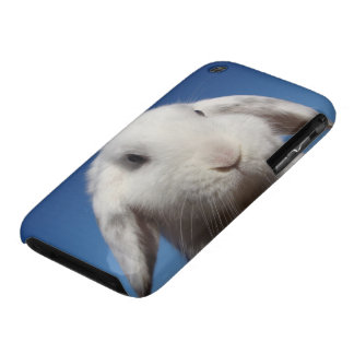 White Lop iPhone 3 Covers