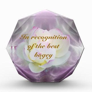 White lotus golf bogey awards