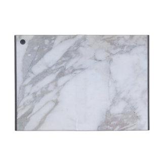 White Marble iPad Mini Cases
