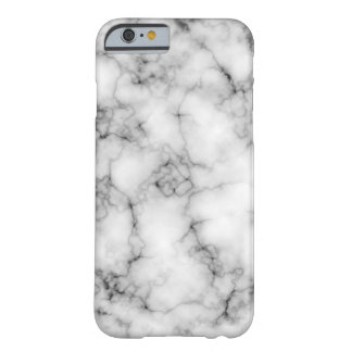 White Marble iPhone 6/6s Case | Customisable