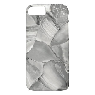 White Marble iPhone 8/7 Case