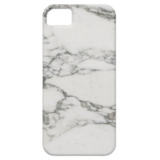 White Marble iPhone SE/5/5s Case