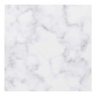 White Marble Panel Wall Art