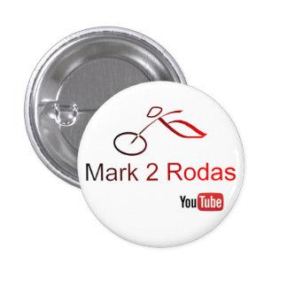 White Mark2Rodas YouTube Soon Button