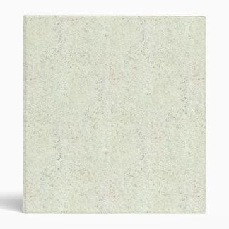 White Mist Cork Wood Grain Look Binder